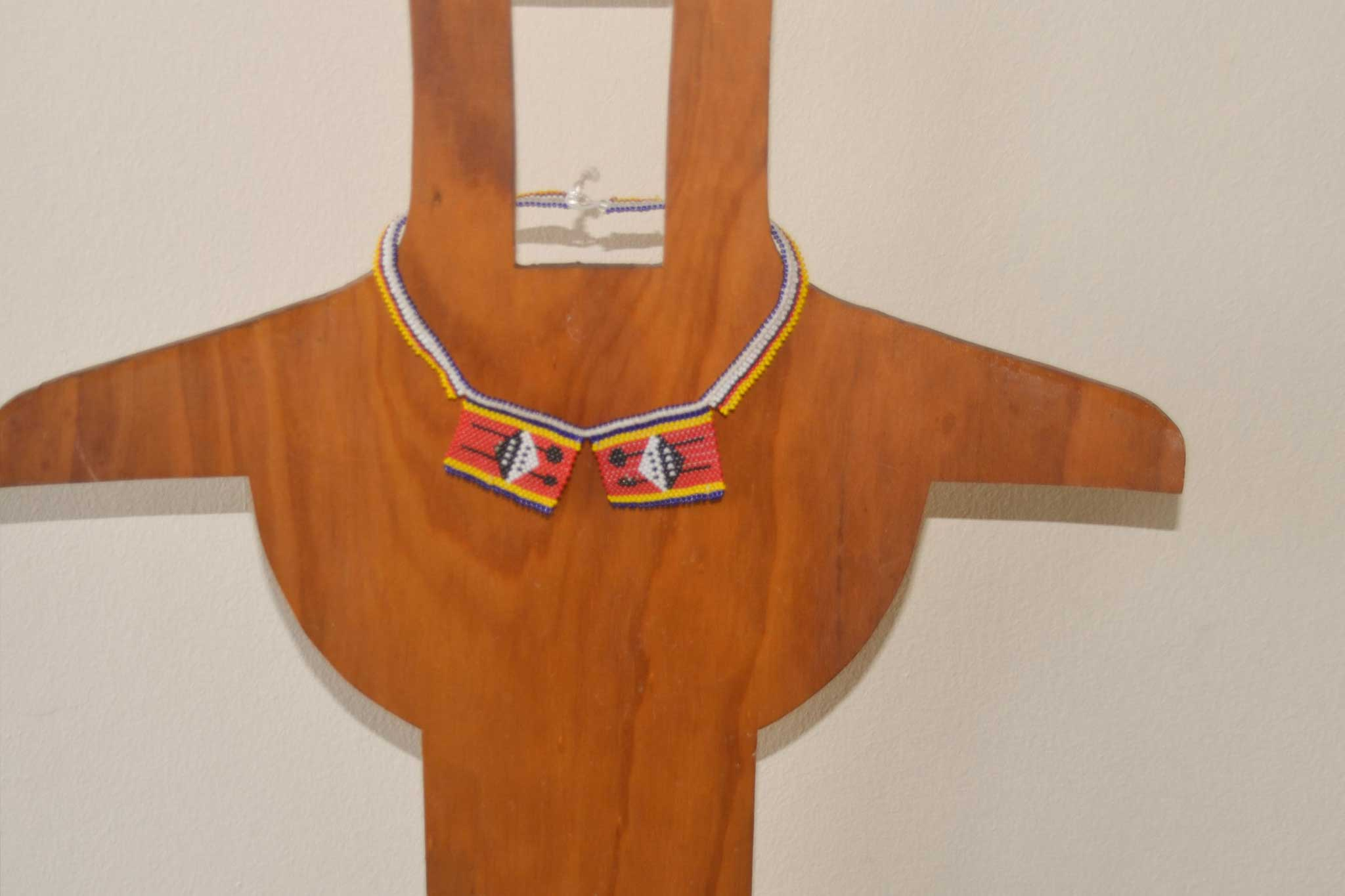 SWATI NECKLACE